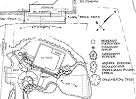 Arago Land Consultants Residential Landscape Design